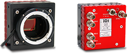 Industrial & Broadcast Cameras